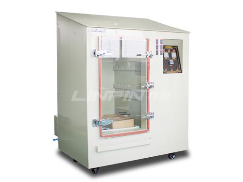 二氧化硫试验箱|硫化氢试验箱|二氧化硫腐蚀试验箱【林频股份