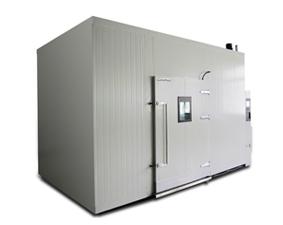 恒温恒湿试验室|大型恒温