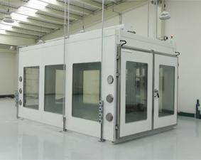安全气囊点爆试验室 安全气囊点爆测试系统 安全气囊点爆试验舱【林频股份】