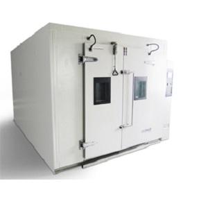 步入式低温试验室|大型低温试验室|步入式低温实验室【林频股份】