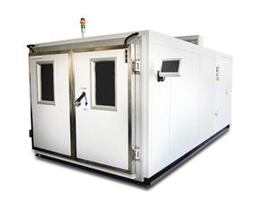 光伏湿冻试验箱|太阳能光伏组件湿冻试验设备|光伏组件测试箱【林频股份】