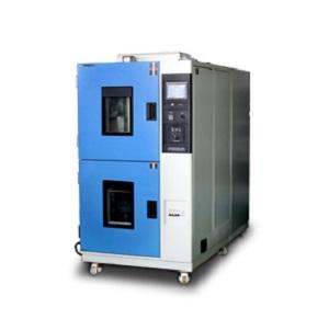 冷热冲击试验箱|高低温冲击试验箱|两箱式温度冲击试验箱【林频股份】